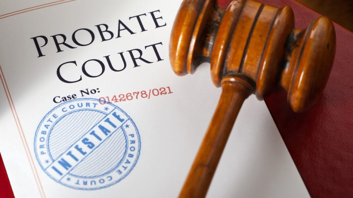4 Ways to Avoid Probate | Werner Law Firm