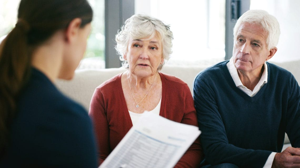 Life Estate vs. Irrevocable Trust: What's the Difference? - Werner Law Firm