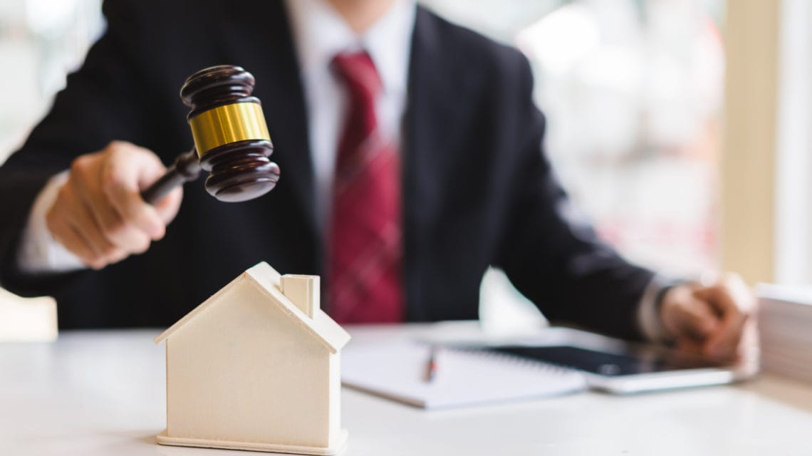 How Buying Probate Property Differs From Traditional Transactions - Werner Law Firm