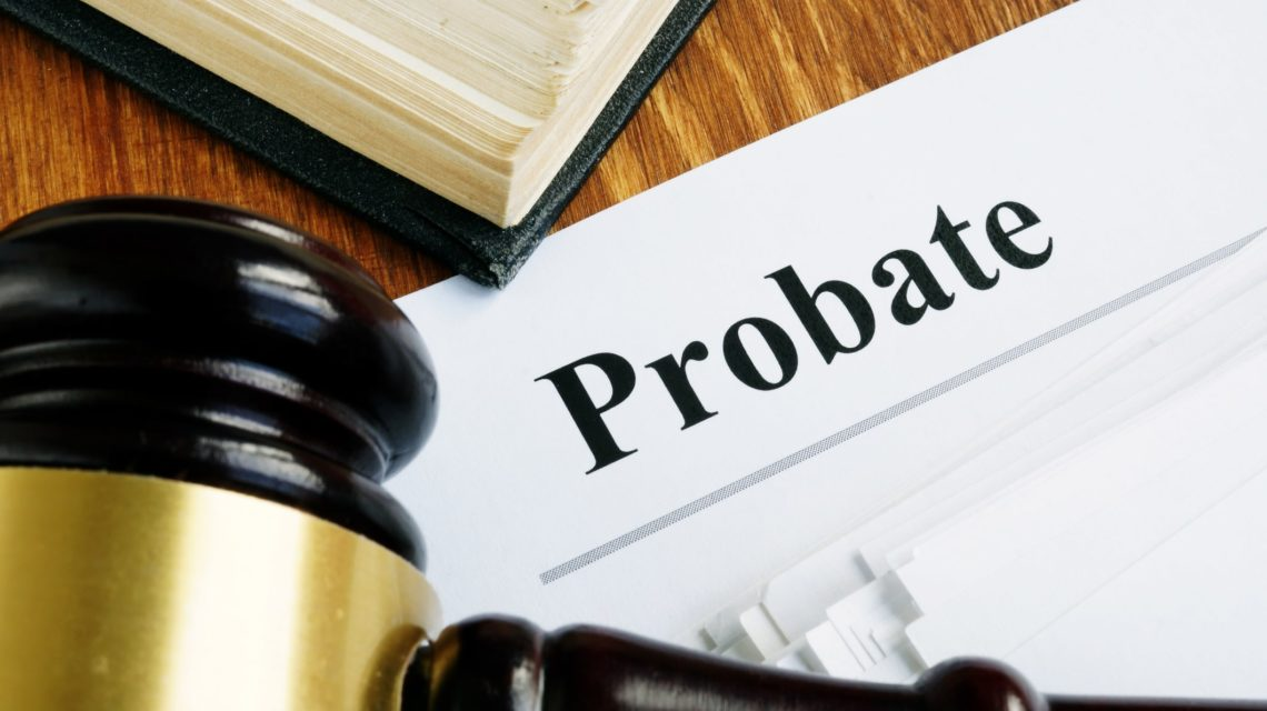Probate Without a Will - Werner Law Firm